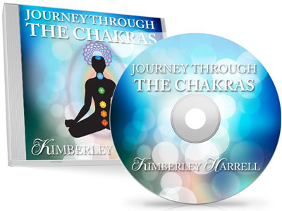 Journey-Chakras