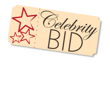 Celebrity-Bid-ticket