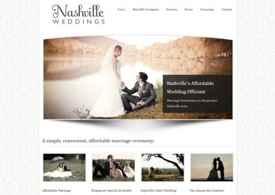 website-example-wedding